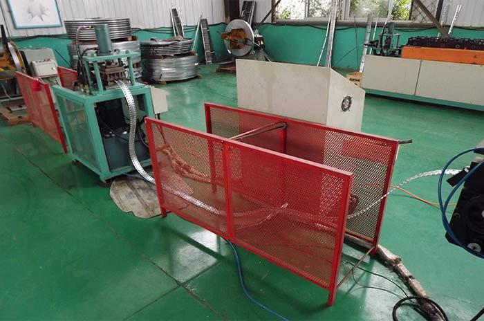 木包装箱生产车间3