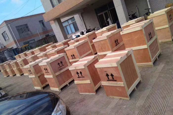 出口木箱包装定制