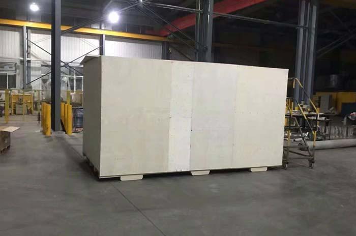 重型出口免熏木箱