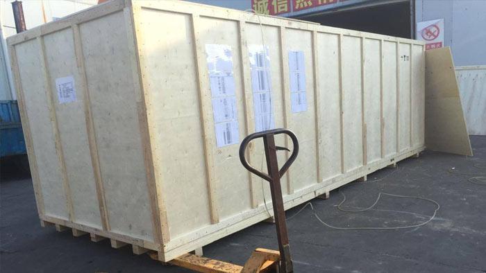 大型木箱包装