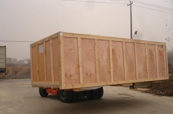 免熏蒸出口木箱