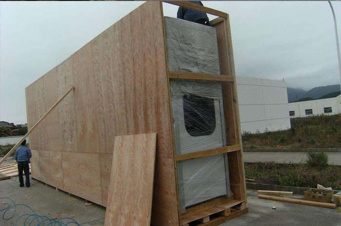 重型出口木箱