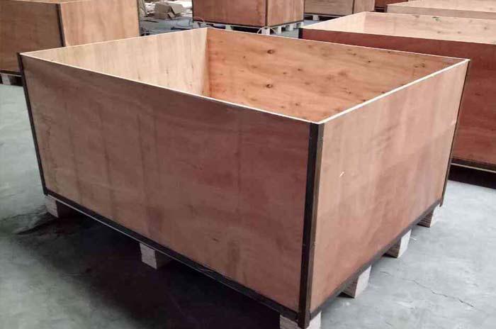 铁架模具出口木箱