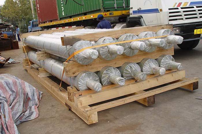 实木重型包装