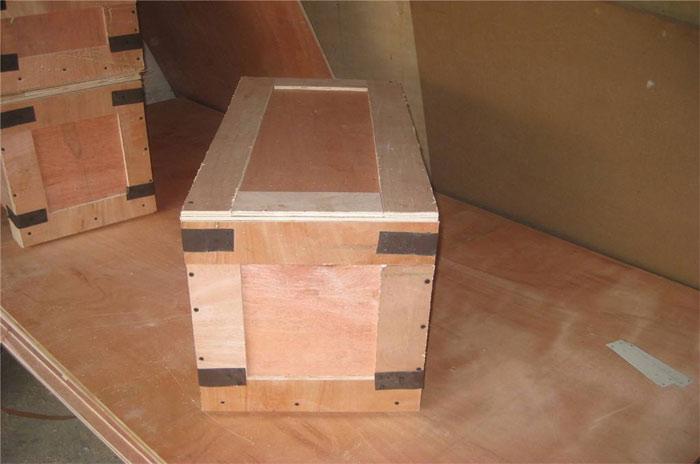 国内木箱包装制作