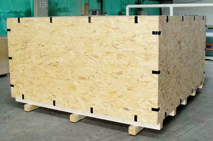 重型出口包装木箱