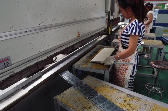木包装箱生产车间5