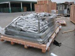 免熏蒸包装箱主要可以去运输哪些物品