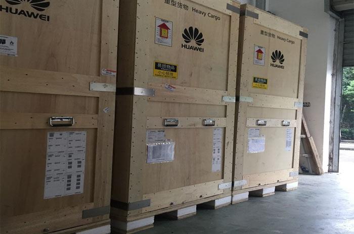 防震重型出口木箱