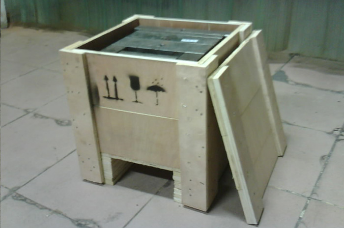 国内模具木箱包装