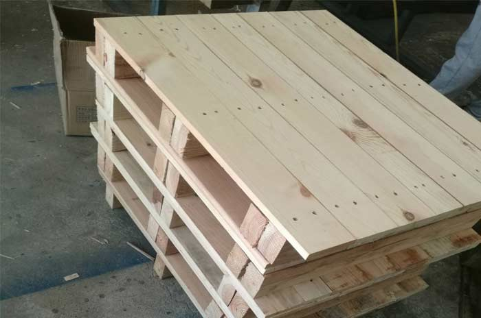 木托盘卡板加工