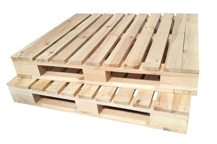 货架木托盘