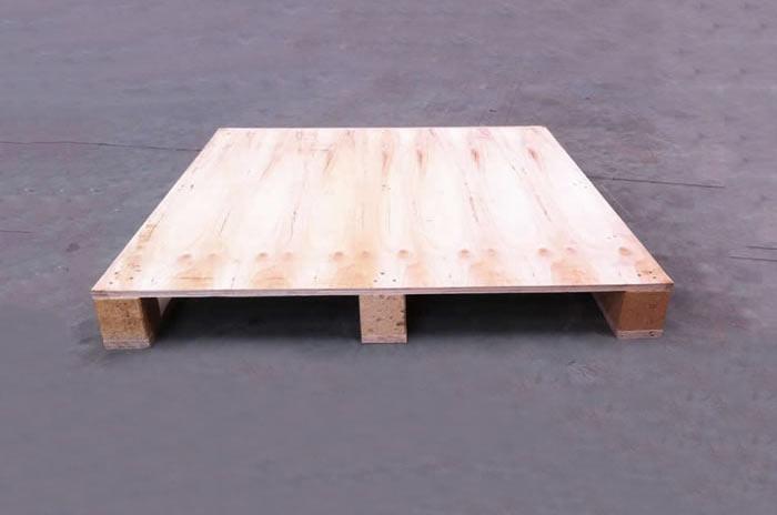 出口胶合板木托盘